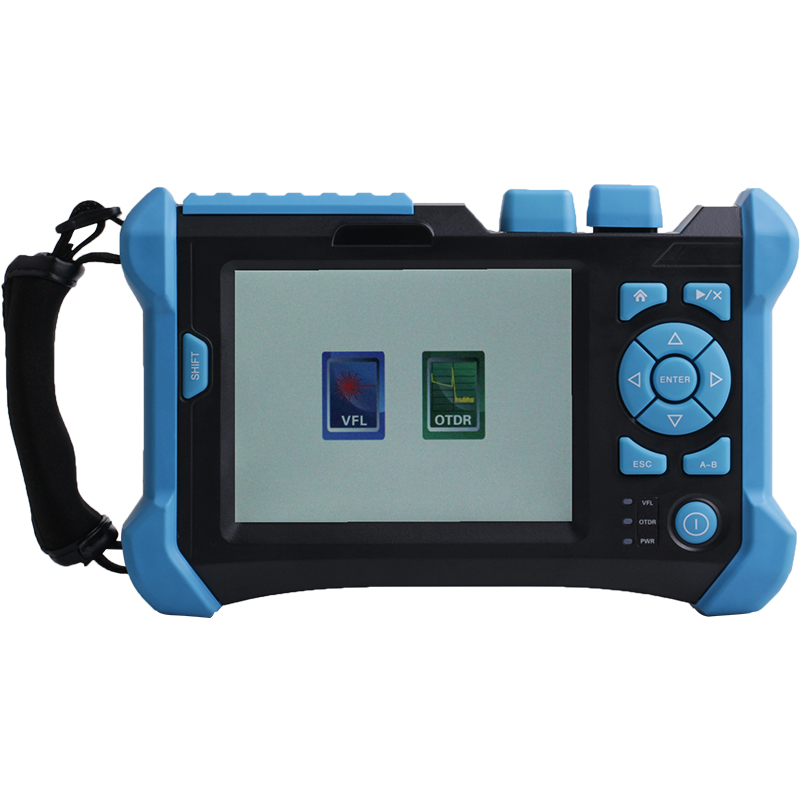 Palm OTDR(Optical Time-Domain Reflectometer) OFT-60